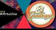 #ARTEVIVO- EL GUATEQUE