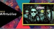 #ARTEVIVO- TRABUCO CONTRAPUNTO