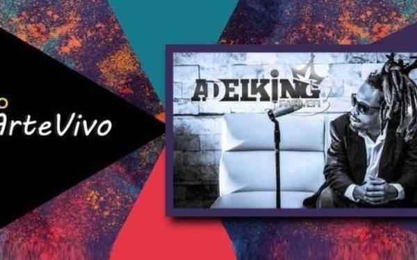 #ARTEVIVO- ADELKING FARMER