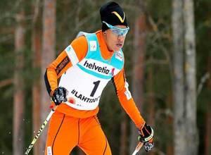"""El """"peor esquiador del mundo"""" espera convertirse en el mejor de su deporte"""
