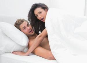 El sexo NO te hace tan feliz como pensabas