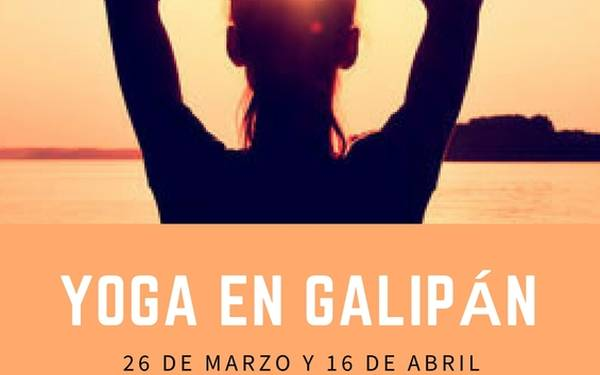 Yoga en Galipán