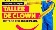 Taller de Clown