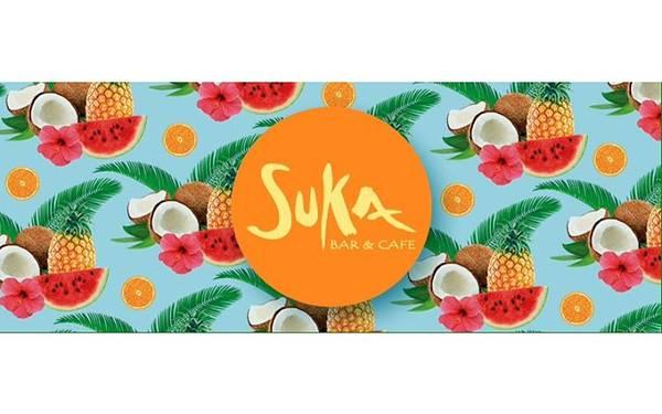 Programación de Suka Bar