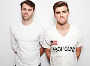[AUDIO] The Chainsmokers lanzó su nueva canción The One