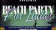 LADIES BEACH PARTY