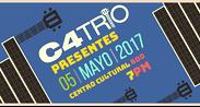 C4 TRÍO PRESENTES