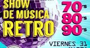 Show de Música Retro