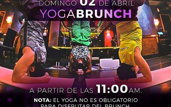 Yoga Brunch Acústico
