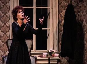 Piaf, voz y delirio despide este fin de semana segunda temporada a sala llena