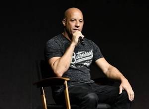 Vin Diesel lloró por Paul Walker en el CinemaCon 2017
