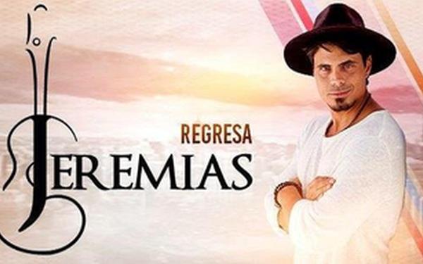 Jeremias - Regresa