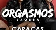 Orgasmo - La obra