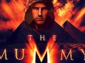 """Este es el nuevo trailer de la versión de Tom Cruise de """"La momia"""""""