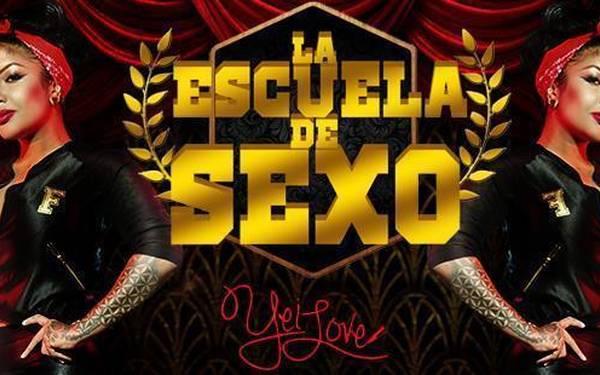 La escuela del sexo