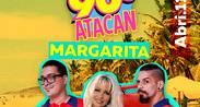 Semana Santa - La Quiinta Bar en Margarita