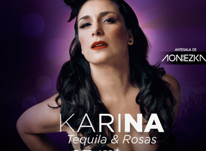 Karina Regresa