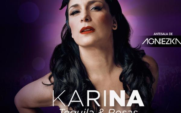 Karina Regresa