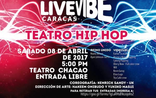 LiveViveCaracas