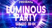 Smirnoff Luminox