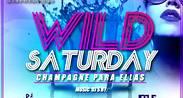 Wild Saturday