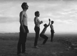 La Vida Bohème estrena el videoclip de 'Lejos'