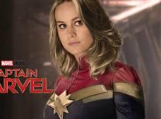 Brie Larson y 'Captain Marvel' ya tienen directores