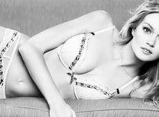 Descubre a la sexy Lindsay Ellingson
