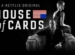 Mira las nuevas fotos de la quinta temporada de 'House of Cards'