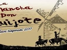 LA MANCHA DE DON QUIJOTE - CC BOD