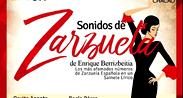 Sonidos de Zarzuela