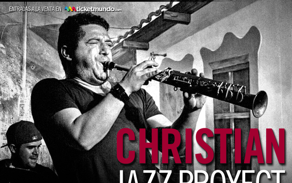 Christian Jazz Proyect