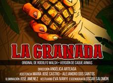 LA GRANADA - Trasnocho Cultural