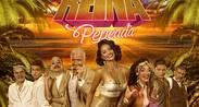Reina Pepeada -  C C BOD