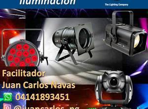TALLER PRÁCTICO DE ILUMINACIÓN