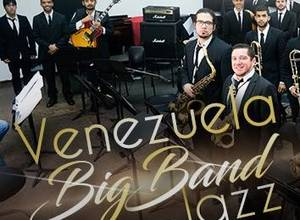 Venezuela Big Band Jazz