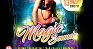 #MagicSounds