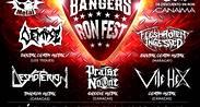 #HeadBangersRonFest