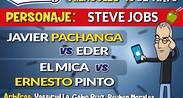 #Ligastandupvzla - Eliminatorias