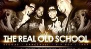 #RealOldSchool