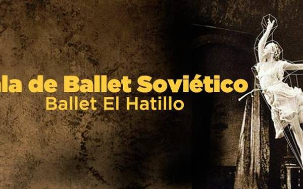 Gala de Ballet Soviético
