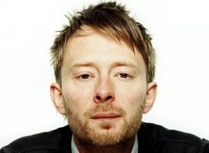 Thom Yorke trabaja en el soundtrack de una película italiana