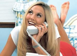 Cómo tener sexo telefónico con tu pareja
