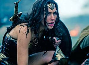 Wonder Woman 2 es un hecho