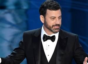 Jimmy Kimmel repetirá como presentador de los Oscar