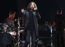 Así fue el último concierto de Chris Cornell
