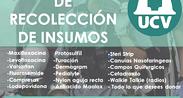 GRAN JORNADA DE RECOLECCIÓN