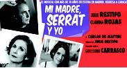 MI MADRE, SERRAT Y YO  - CC BOD