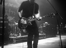 Ex guitarrista de Foo Fighters llama egoísta a Chris Cornell