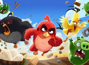Ya se sabe la fecha de estreno de la segunda parte de Angry Birds